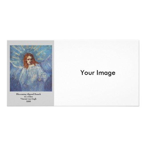 Angel by Vincent van Gogh Photo Greeting Card
