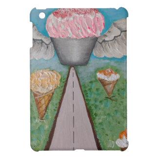 angel cake.JPG Case For The iPad Mini