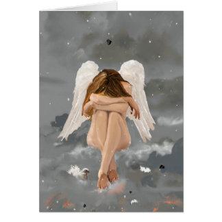 Angel! Card