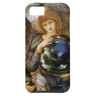 Angel Case for the iPhone 5 by Edward Burne-Jones iPhone 5 Cases