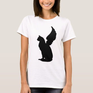 Angel Cat T-Shirt