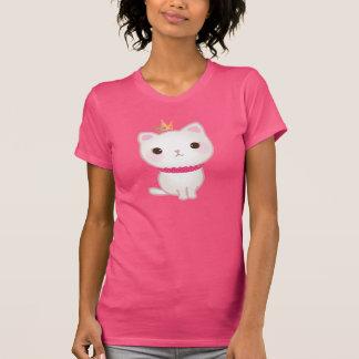 Angel Cat, The Princess Mikoko, Tee Shirt