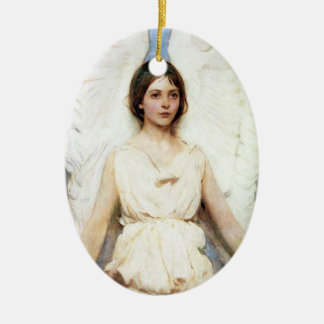 Angel Ceramic Ornament