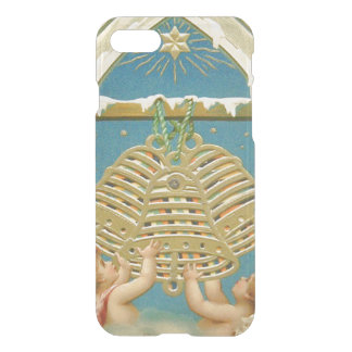 Angel Cherub Bell Heaven Star of Bethlehem iPhone 7 Case