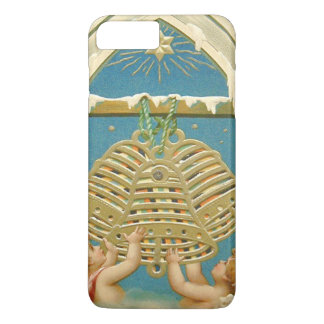 Angel Cherub Bell Heaven Star of Bethlehem iPhone 7 Plus Case