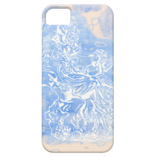 Angel&Cherub Case For The iPhone 5