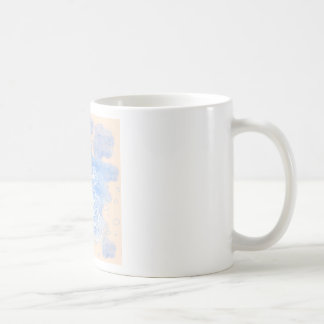 Angel&Cherub Coffee Mug