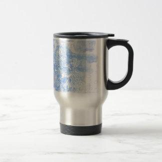 Angel&Cherub Travel Mug