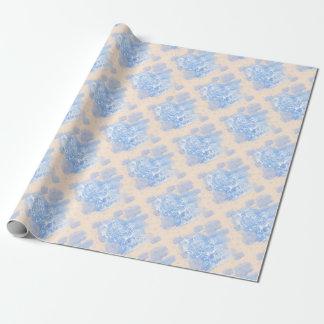 Angel&Cherub Wrapping Paper