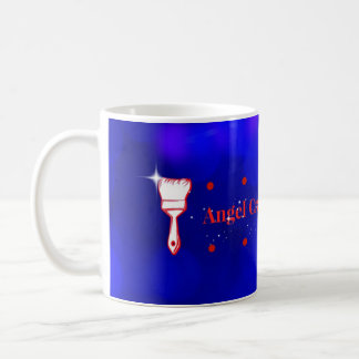 Angel Craft and Bakes mug