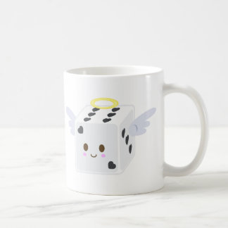 Angel Dice & Devil Dice Coffee Mug