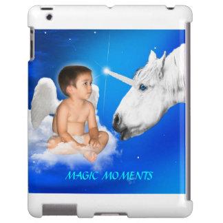 ANGEL DREAMS MAGIC MOMENTS I-PHONE-CASE