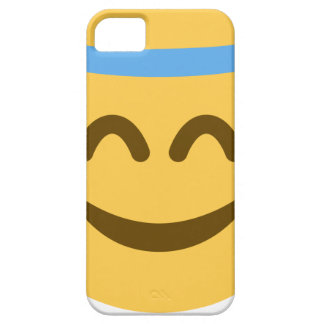 Angel Emoji Case For The iPhone 5