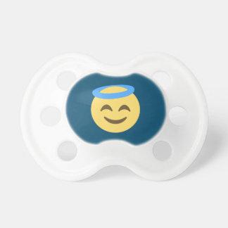 Angel Emoji Dummy