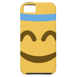 Angel Emoji Tough iPhone 5 Case