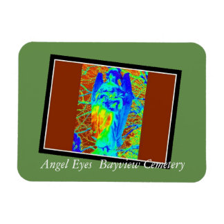 Angel Eyes Collection  Maganet Magnet
