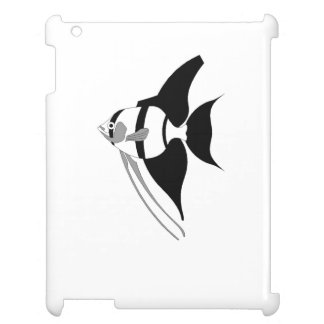 Angel Fish iPad Cover