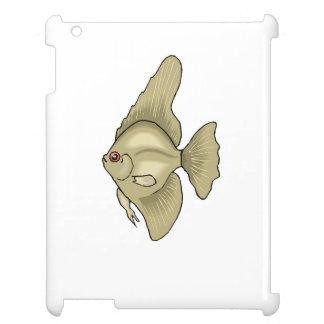 Angel Fish iPad Cases