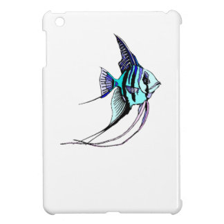 Angel Fish iPad Mini Cases
