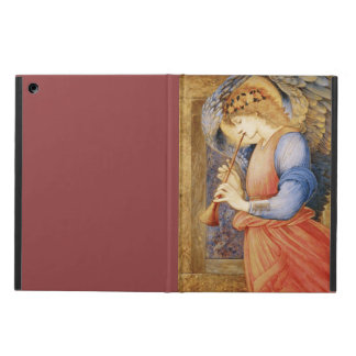 Angel Flageolet iPad Air Folio Cover For iPad Air