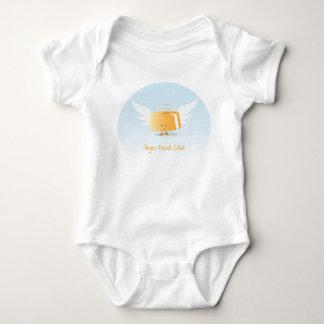 Angel Food Cake | Baby Bodysuit