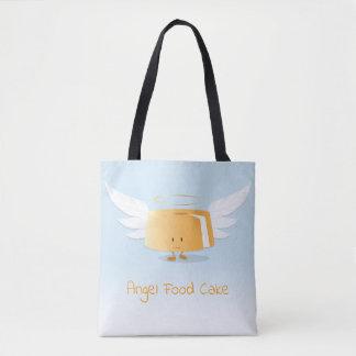 Angel Food Cake | Tote Bag