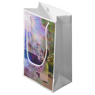 Angel Gazing Custom Gift Bag