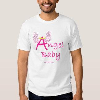 Angel Girl Tshirt