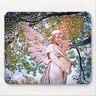 Angel Grace Mousepad