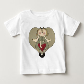 Angel Heart T-shirts and Gifts