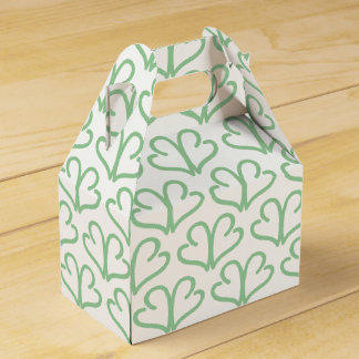 """""""ANGEL HEART"""" WEDDING FAVOUR BOXES"""