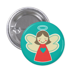 Angel Illustration button