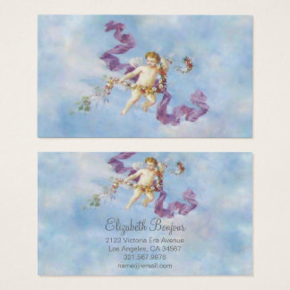 Angel in Heaven I ~ Business Card