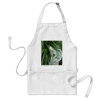 Angel in the Grass Apron