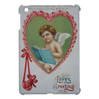 Angel Case For The iPad Mini