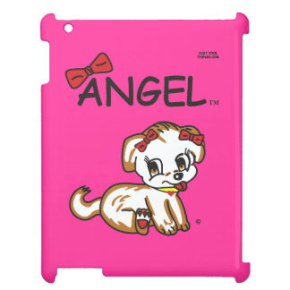 Angel Cover For The iPad 2 3 4