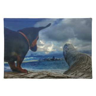 Angel Island Placemat