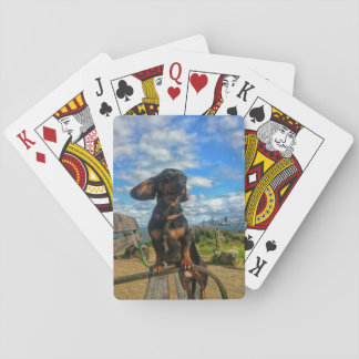 Angel Island Playing Cards