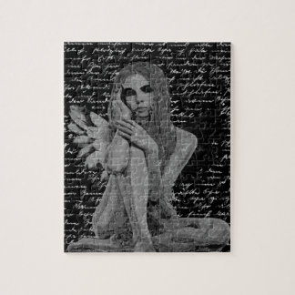 Angel Jigsaw Puzzle