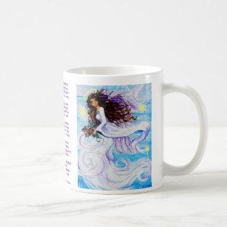 Angel-Journey Coffee Mug