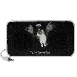 Angel Kitten - You're Purrrfect Travelling Speaker