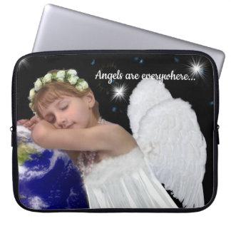 Angel Lap Top sleeve