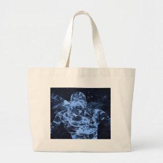 Angel Large Tote Bag
