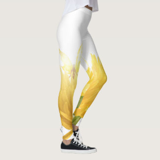 Angel Leggings from Naturewear