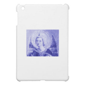 Angel Looking Upwards Case For The iPad Mini