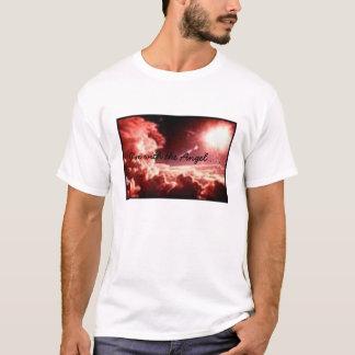 Angel loves me T-Shirt