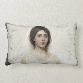 Angel Lumbar Pillow