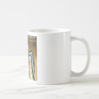 Angel Michael Basic White Mug