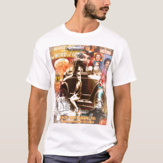 angel-miss-beatnik T-Shirt