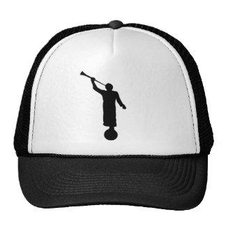 Angel Moroni (I'm LDS) Hat